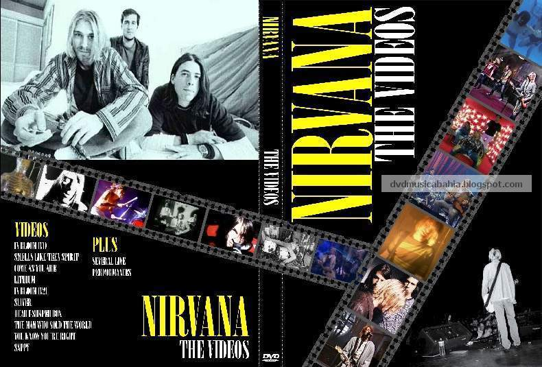 Nirvana - Rape Me (Live at the Paramount 1991) HD - YouTube