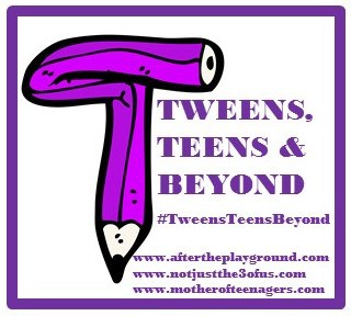 Tweens, Teens & Beyond