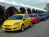 Cores de Carros mais vendidos
