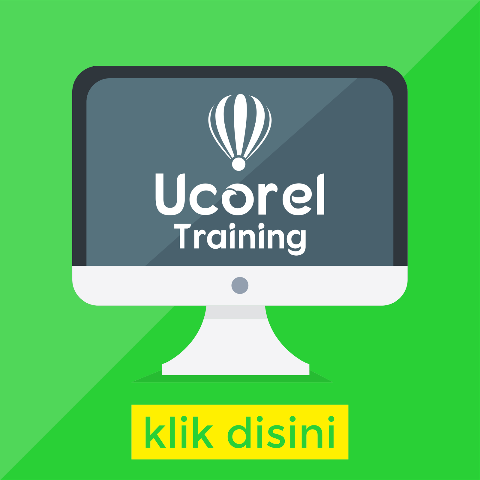 Privat dan Training CorelDraw