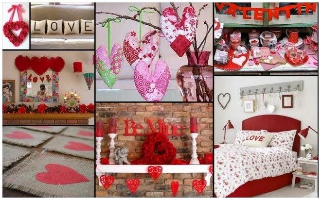 ♥ VALENTINE'S DAY INSPIRATION ♥