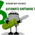 6 Reasons to Automate Software Testing