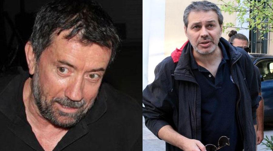 Επεισόδιο στο Εφετείο με Χίο και Παπαδόπουλο: «Ου να μου χαθείς ξεφτίλα, αριστερέ». Και του πέταξε τα χαρτιά στη μούρη.