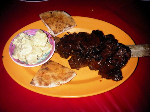 Famous MJ BBQ Beef Ribs