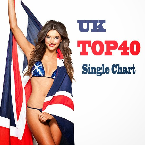 UK Top 40 Official Singles 13.10.2013