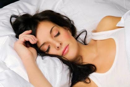 Cara Mudah Tingkatkan Memori Sebelum Tidur