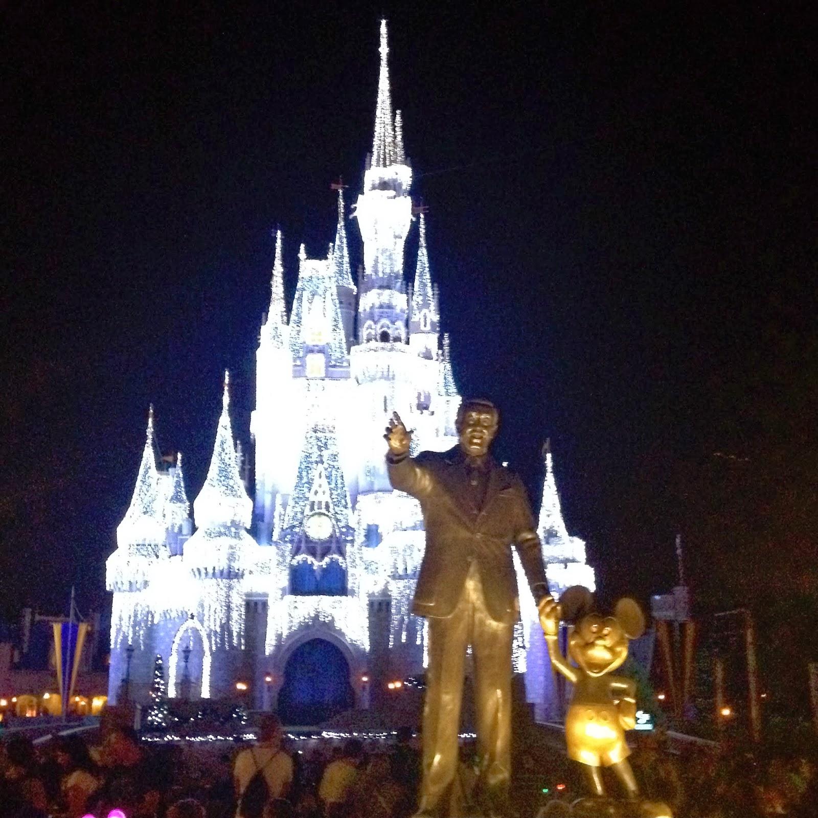 "Disney S Very Merry Christmas Party Tickets: Sweet Home Wisconsin: Disney World's ""Mickey's Very Merry"
