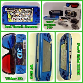 Gameboy Camera Advance Wishgame Pmp Kekt Pp P