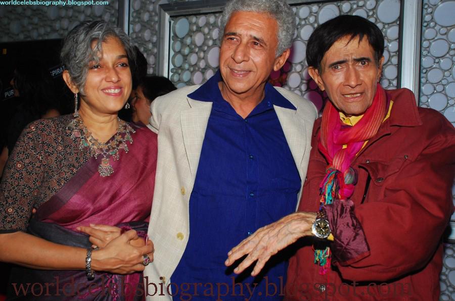 CELEBERITY BIOGRAPHY: Naseeruddin Shah The versatile actor ...