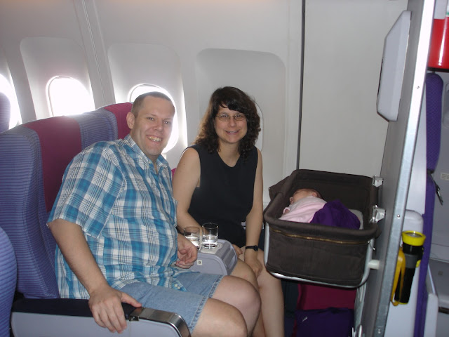 Bassinet In Flight3