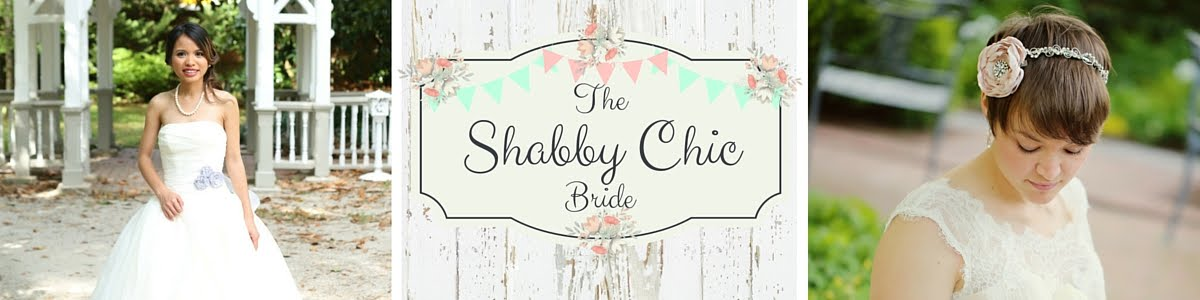The Shabby Chic Bride Co
