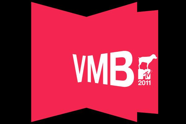 VMB2011 logo