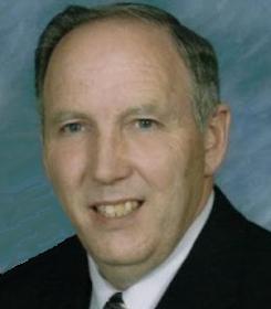 Dr. James Starr