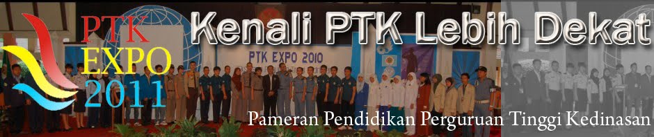 PTK Expo 2011