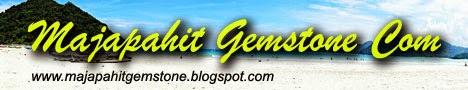 Majapahit Gemstone
