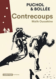 Contrecoups (Malik Oussekine)