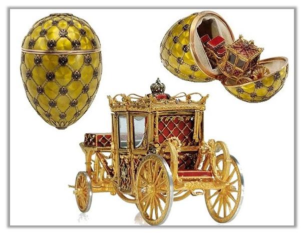 Casa Fabergé