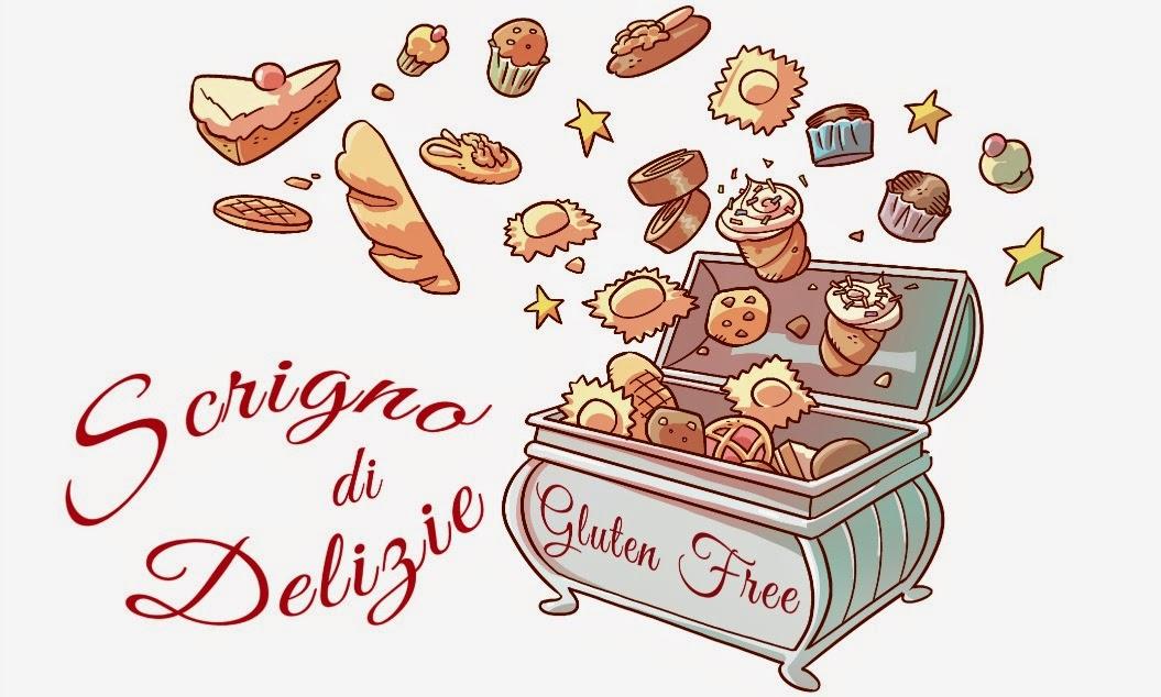 Scrigno di delizie Gluten Free