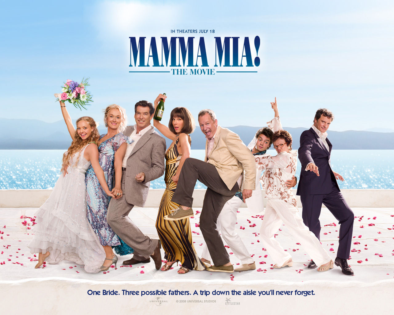 Mamma Mia! movie