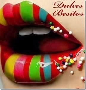 Frases De Amor: Dulces Besitos