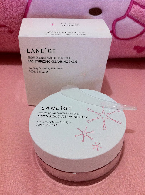 Laneige Cleansing Balm