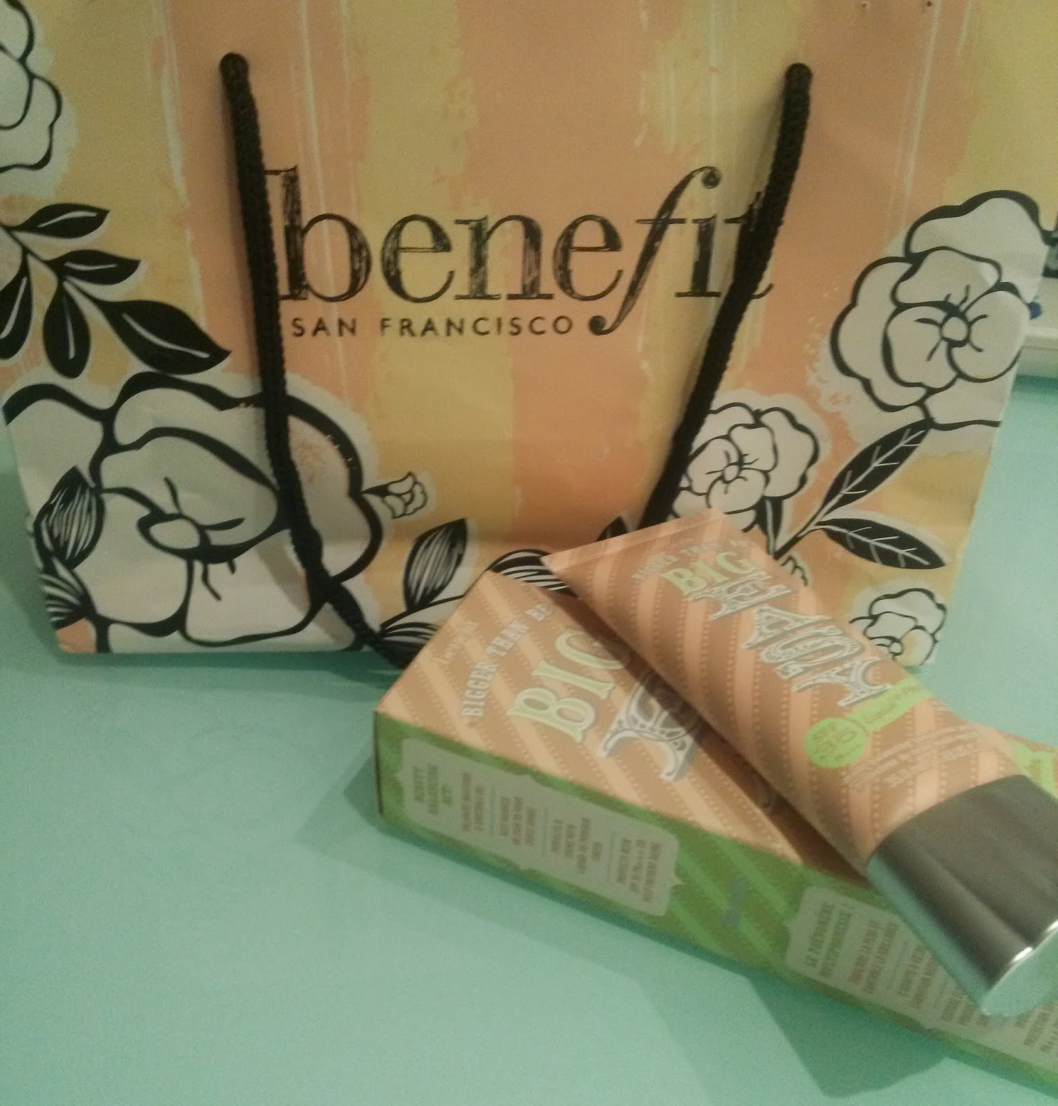 Big Easy by Benefit