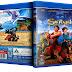 Sinbad: Legend of the Seven Seas - Sinbad: Huyền thoại 7 đại dương (2003) BRrip [1280*720] [450MB] [Sub Việt]