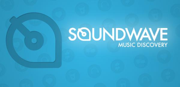 Soundwave, aplicación social de música