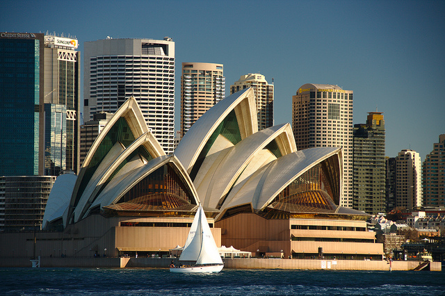 Things to do in Sydney, Sydney Opera House