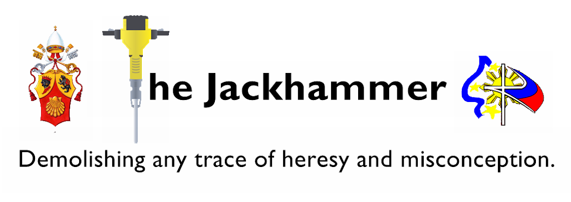 The Jackhammer