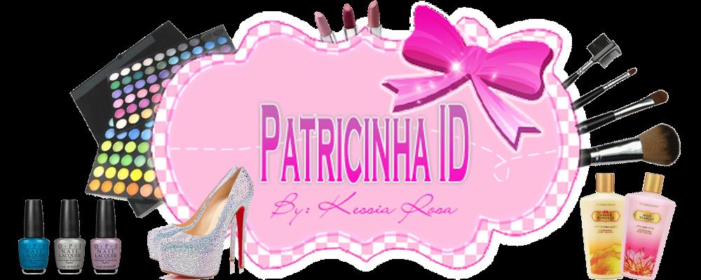 Blog Patricinha ID
