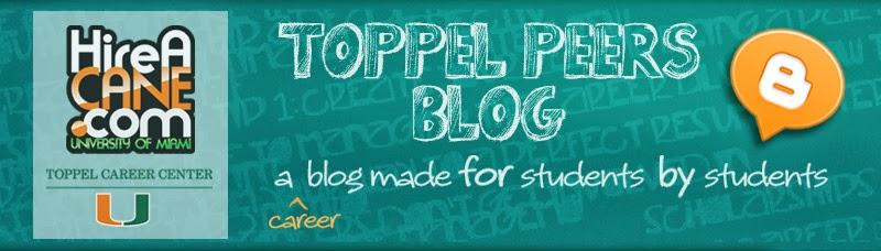 Toppel Peers | UMiami