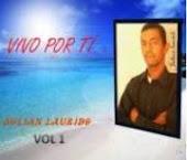 JULIAN LAURIDO