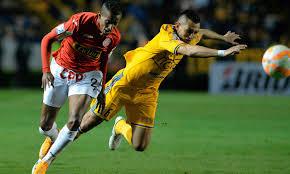 San José vs Juan Aurcih, Copa Libertadores