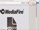 Mediafire Page