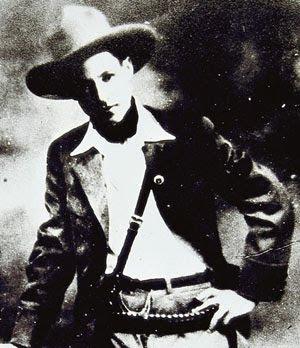 Cesar Augusto Sandino