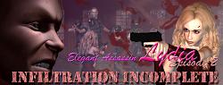 KA04: Elegant Assassin Lydia EP2: Infiltration Incomplete