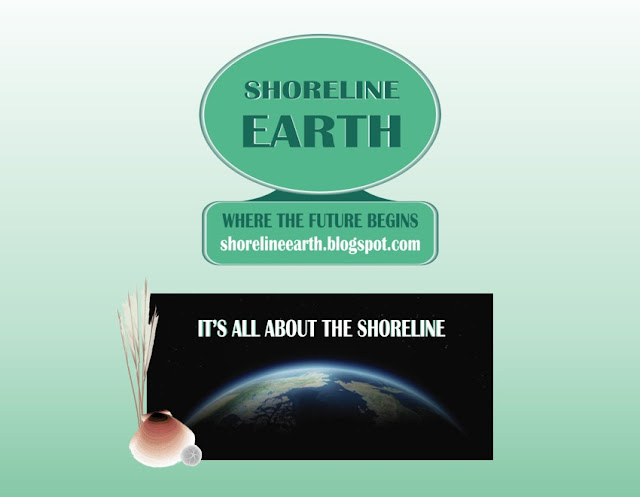 shoreline earth
