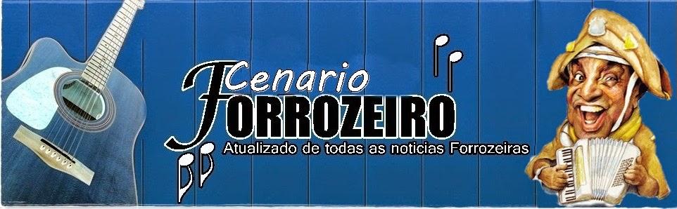 "Cenario Forrozeiro""100% Atualizado"""