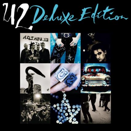 U2 – Achtung Baby (2011)