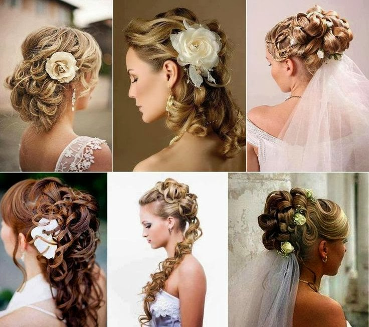 Indus Hair Extensions: Beautiful Wedding Hairstyles