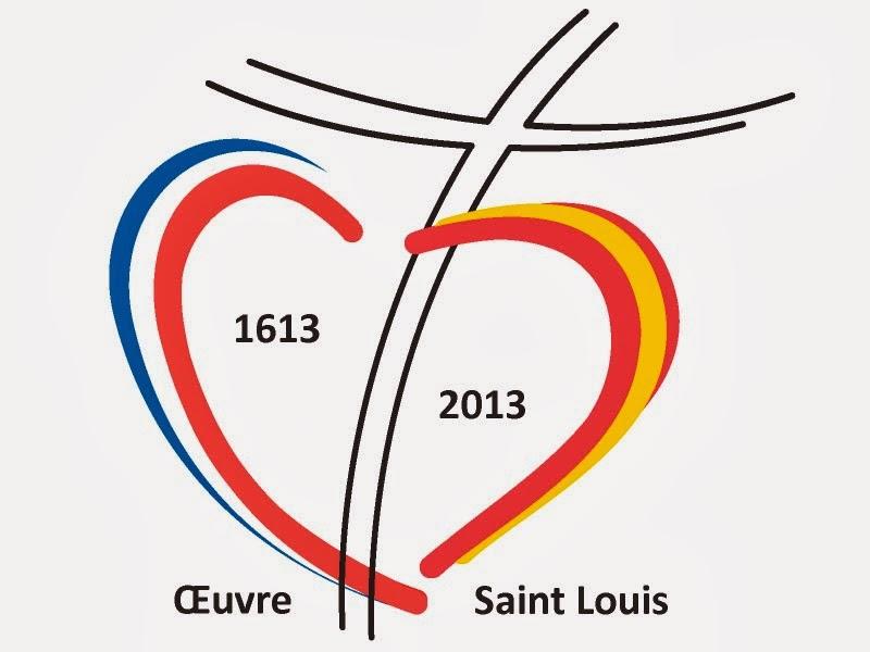 400 ans de l'Œuvre Saint Louis