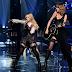 Madonna y Taylor Swift se presentaron juntas en los iHeartRadio Music Awards 2015