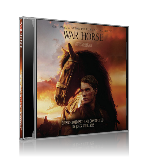 War Horse -OST John Williams
