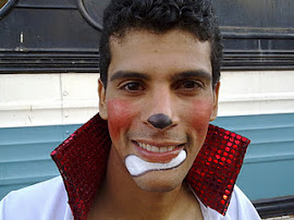Leonardo Fernandes (Gerente do Circo Big Brother)