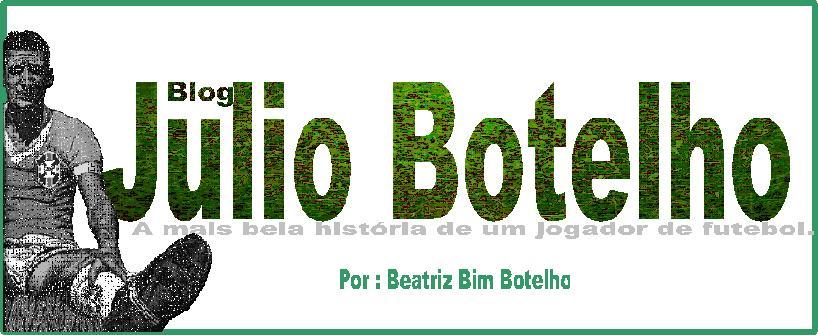 Julio Botelho