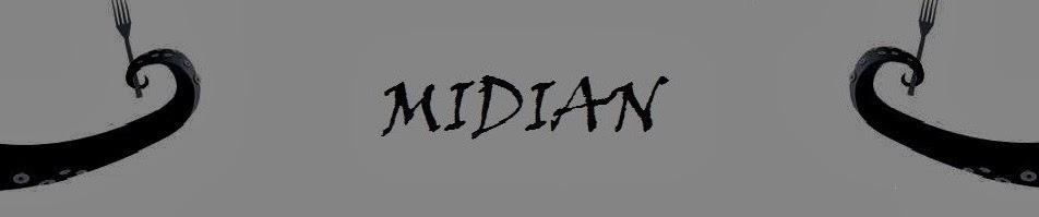 MIDIAN