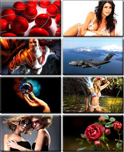1 Download   HD Pack Superior Wallpapers (161)