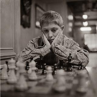 Bobby Fischer, le génie des échecs