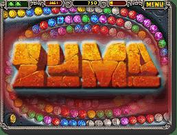 Game zuma online